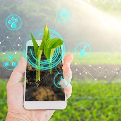 technology in farming