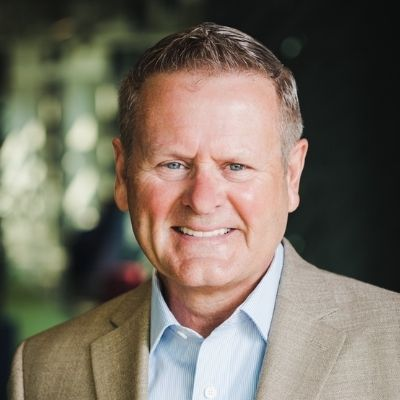 Fred Cartwright, president and CEO, Conexus Indiana