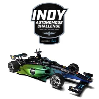 Indy Autonomous Challenge powered by Cisco